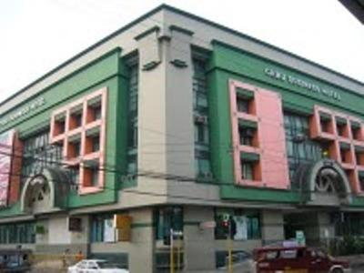 Cebu Business Hotel Photo