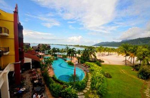 Langkawi Lagoon Resort (Private Residential) Photo