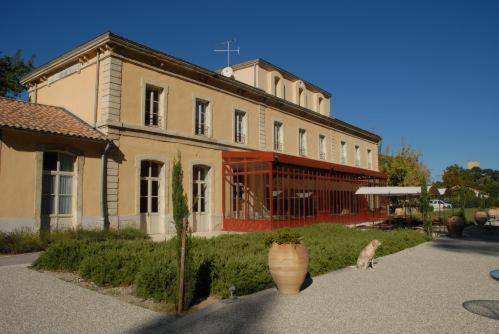 Hotels Sommieres