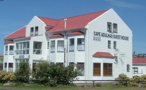 Cape Agulhas Guest House Photo