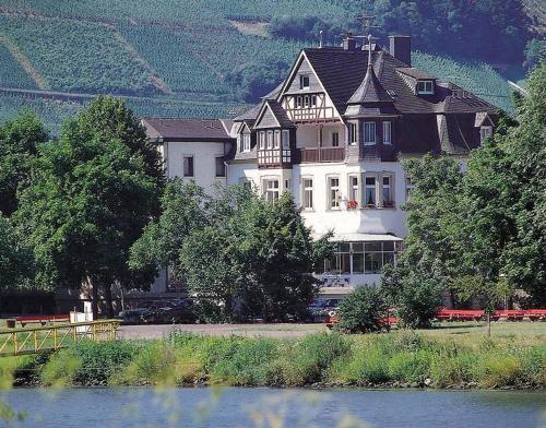 Hotel Krone Riesling Photo