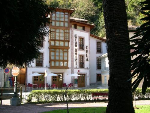 Picture of Gran Hotel Rural Cela