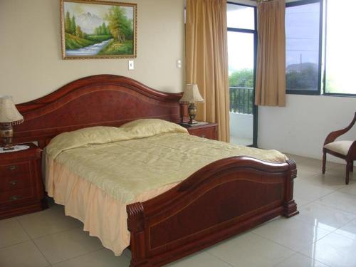Hostal Los Frailes Photo