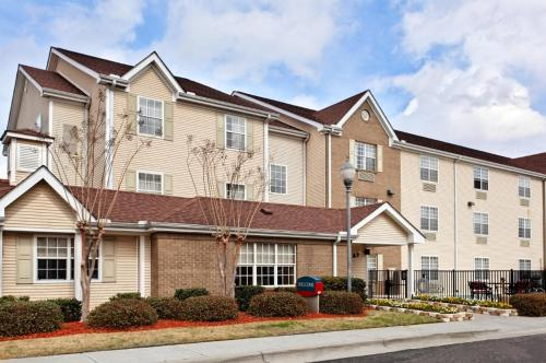 TownePlace Suites Montgomery Photo