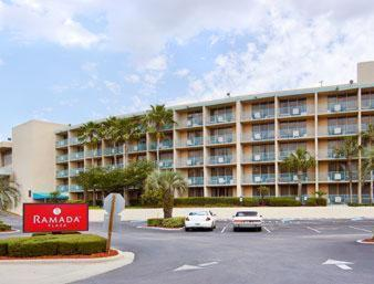 Ramada Plaza Orlando Photo