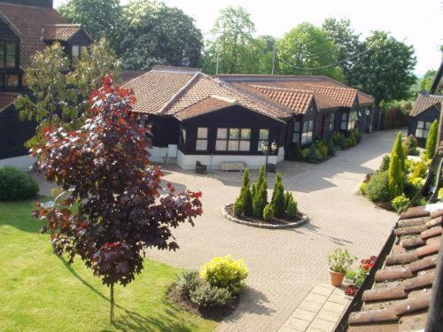Weald Park Hotel Golf & Country Club Photo