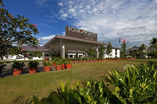 Four Points by Sheraton Langkawi Resort Photo