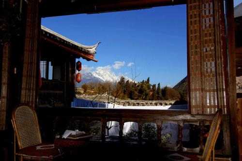 Lijiang No. 1 Scenery Inn Photo