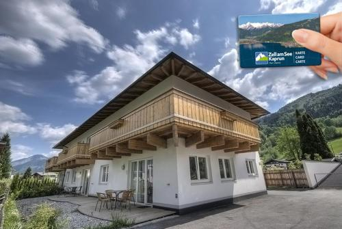 Residenz Kaprun by Kaprun Rentals Photo