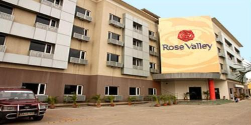 Hotel Rose Valley Durgapur Photo