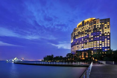 Kempinski Hotel Suzhou Photo