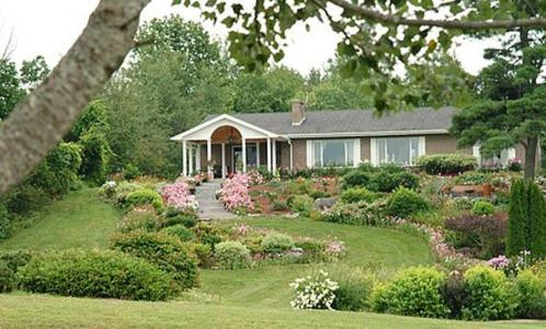 The Tranquility House Photo