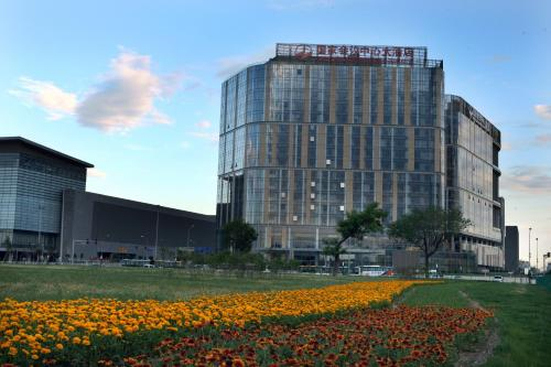 China National Convention Center Grand Hotel: fotografie