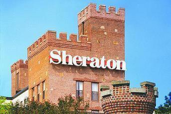 Sheraton Braintree Hotel Photo