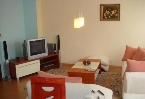 Plovdiv Stay Apartments Photo