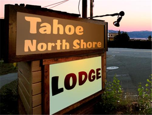 Tahoe North Shore Lodge Photo