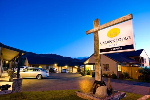 Carrick Lodge Motel Photo