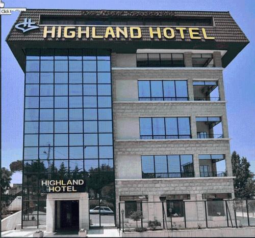 HighLand Hotel Photo
