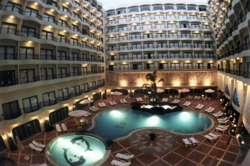 Zoser Hotel Cairo Photo