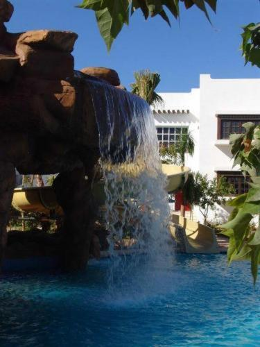 Delta Sharm Resort &amp; Spa Photo