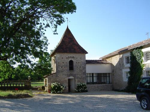 Domaine de la Mothe Photo