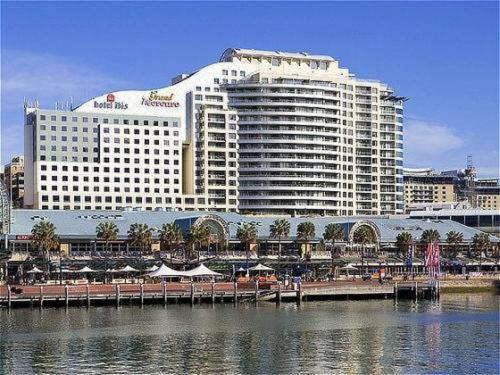 Grand Mercure Apartments One Darling Harbour Photo
