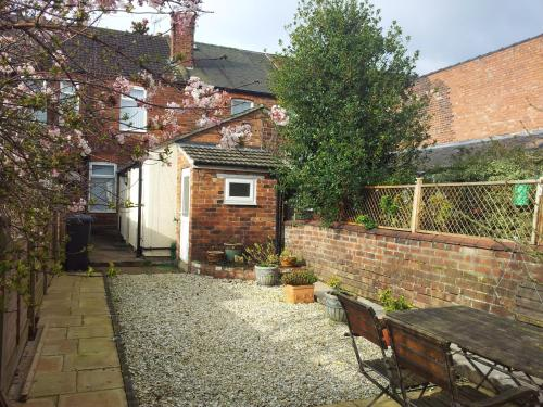 Lincoln Self Catering Photo