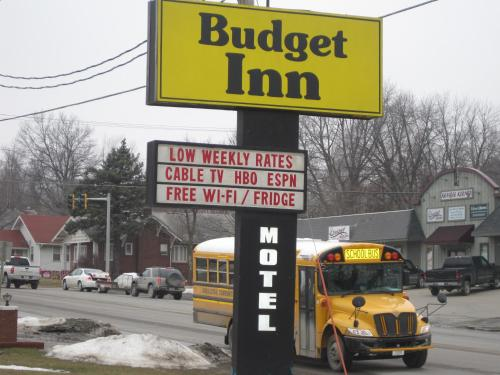 Budget Inn Oskaloosa Photo