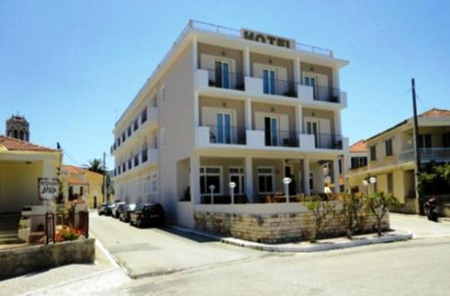 Mentor Hotel - Hotels in Greece