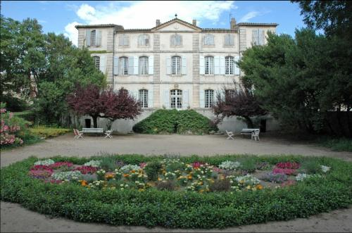 Château de la Condamine Photo