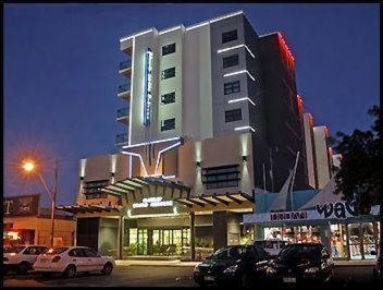 Mackay Grande Suites Photo