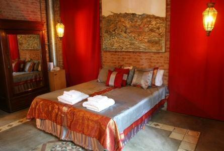 1551 Palermo Boutique Hotel