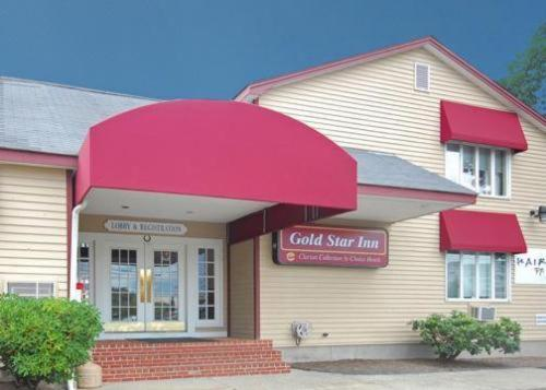 Goldstar Inn Clarion Collection Photo