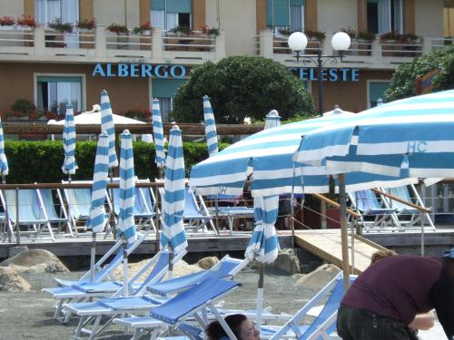 online booking Sestri Levante lodging Albergo Celeste