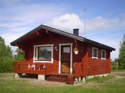 Tolpinranta Cabin Village Photo
