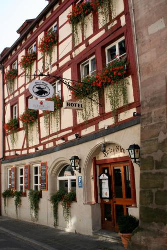 Hotel elch nurnberg low rates no booking fees for Nurnberg hotel