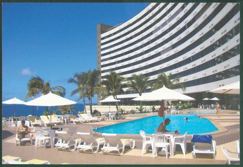 Ondina Apart Hotel Salvador Photo