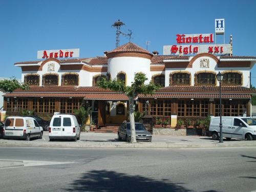 Hostal Asador Siglo XXI Photo