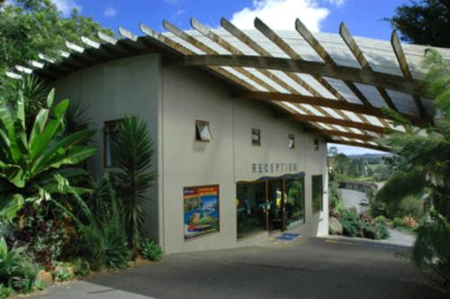 Kerikeri Holiday Park & Motels Photo