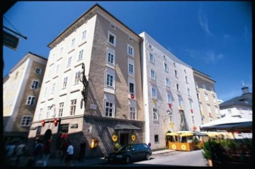 Centralhotel Gablerbräu Photo