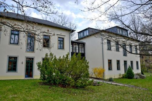Villa Seraphinum Photo