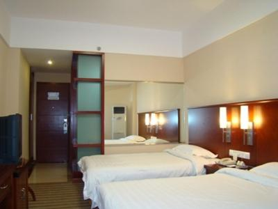 Yichang Yimei Holiday Hotel Photo