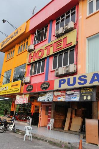 New Wave Hotel Nilai 1 Photo