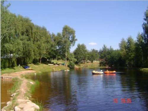 Camping La Sténiole Photo