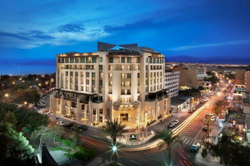 DoubleTree by Hilton Hotel Aqaba Photo