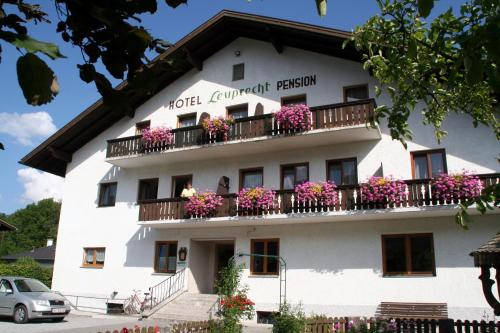 Pension Leuprecht Photo