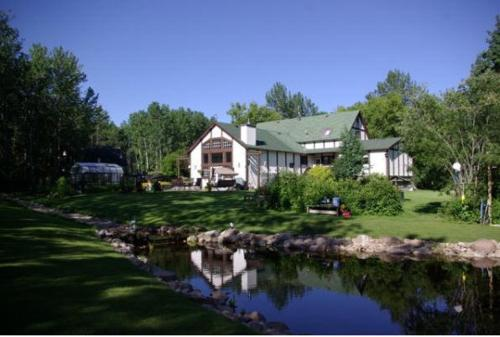 Hamilton House Bed &amp; Breakfast Inn Photo