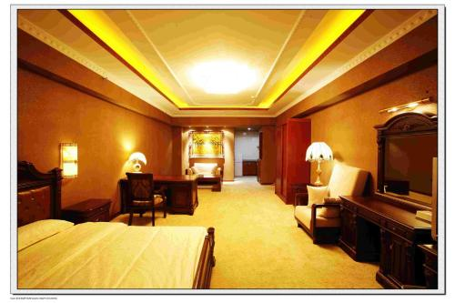 Aolihua Holiday Hotel Dalian Photo