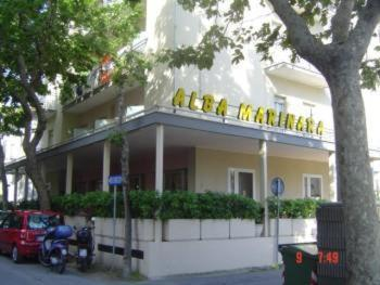Hotel Alba Marinara Photo