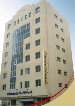 Al Bishr Hotel Apartments Photo